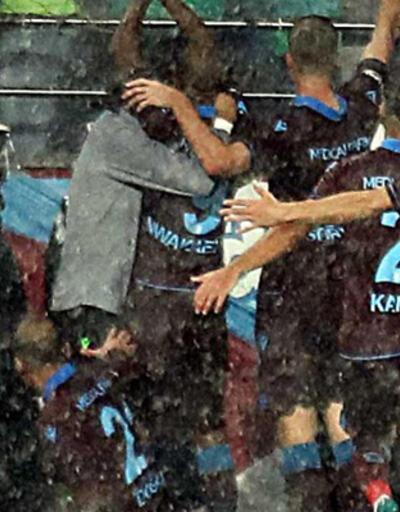 2013'ten bu yana en iyi Trabzonspor