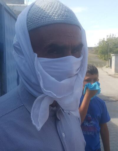 Köylüler metan gazından zehirlendi