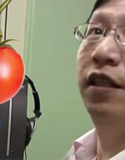 İstanbul'da deprem olacak demişti... Kaynağı 'domates' çıktı