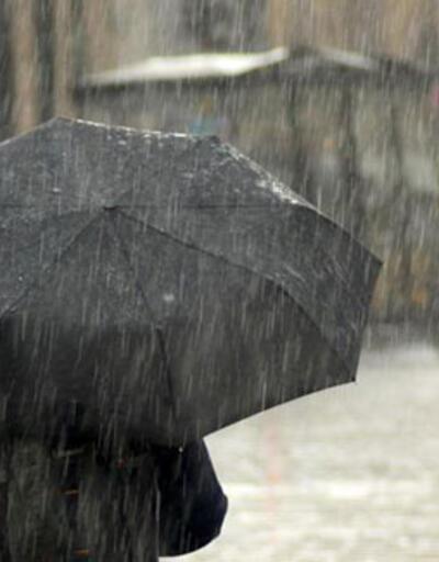 İstanbul Valiliğinden kuvvetli sağanak yağış uyarısı
