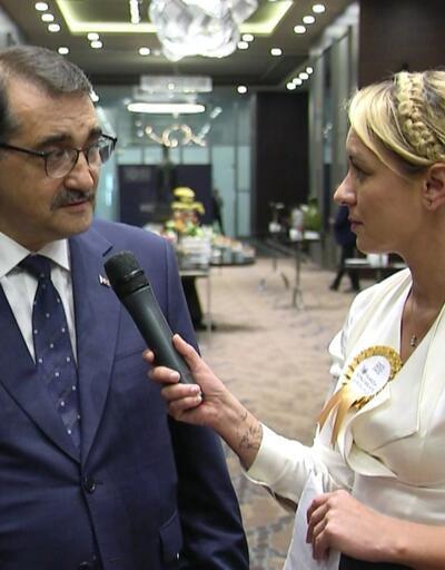 Bakan Dönmez CNN TÜRK'e açıklamalarda bulundu