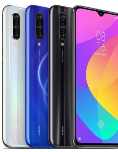 Xiaomi Mi 9 Lite Android tutkunlarına neler sunuyor?