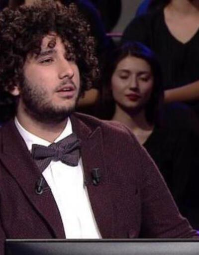 1 milyonu kazanan Arda Ayten'de akraba patlaması