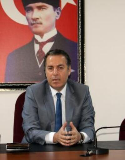 Dinar'da Halk Günü toplantısı