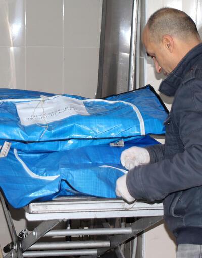 Afgan kadının katil zanlısı eşi: Testereyle parçalara ayırıp, gömdüm