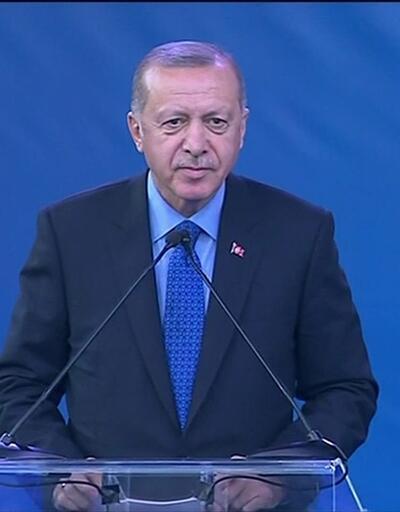 Son dakika... Cumhurbaşkanı Erdoğan Sırbistan'da konuştu