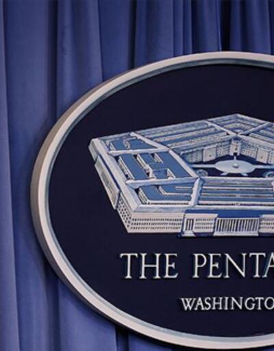 Pentagon'dan 'çekilme' açıklaması