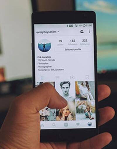 Instagram'dan stalker'ları üzecek haber! Uygulamadan kaldırıldı