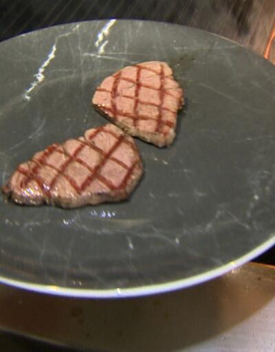 Et nasıl pişirilir?