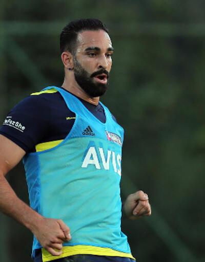 Fenerbahçe'den Adil Rami'ye uyarı
