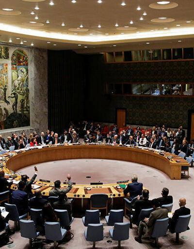 Son dakika... İngiltere ve Fransa BM güvenlik konseyini acil toplantıya çağırıyor