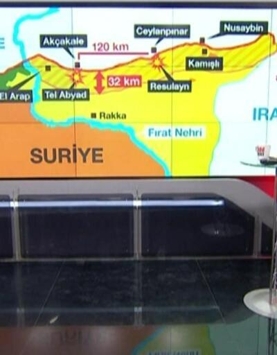 Caşın CNN TÜRK canlı yayınında değerlendirdi