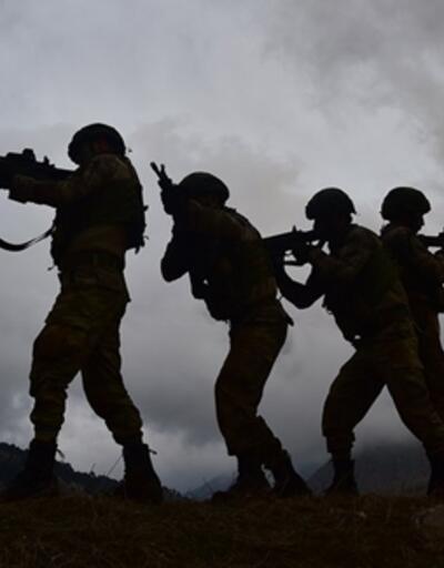 Barış Pınarı Harekatı'nda kara harekatı başladı