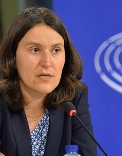 Kati Piri gitti, yeni raportör geldi