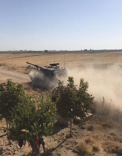 Milli Savunma Bakanlığı'ndan son durum açıklaması