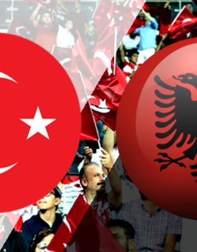 AŞE 2019... Türkiye Arnavutluk maçı ne zaman, saat kaçta, hangi kanalda?