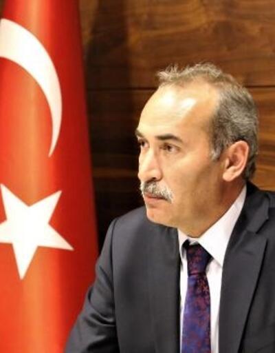 CÜ Rektörü Yıldız'dan 'Barış Pınarı Harekâtı' mesajı