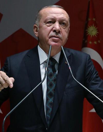 Son dakika... Cumhurbaşkanı Erdoğan, Barış Pınarı Harekatı'nda etkisiz hale getirilen terörist sayısını açıkladı
