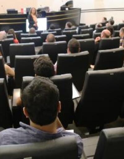 KMTSO'da uluslararası ticari sözleşmeler semineri