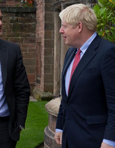 Düğünde Brexit görüşmesi: Anlaştılar
