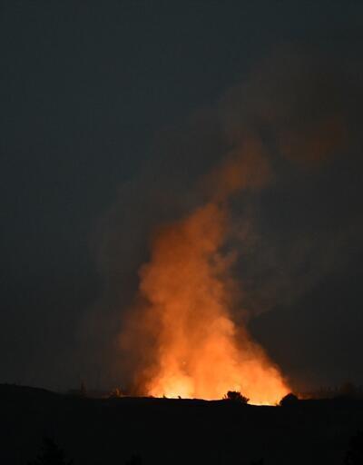 Türk askeri Fırat'ın doğusunda teröre nefes aldırmıyor