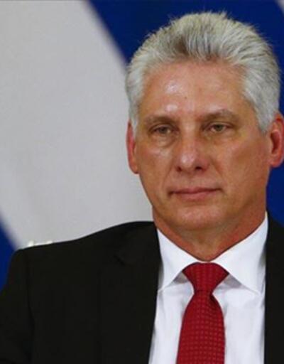 Küba'da 43 yıl sonra bir ilk!