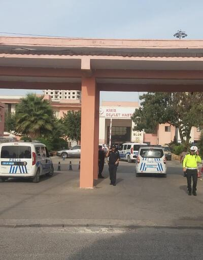 Azez'de TSK üssüne havanlı saldırı: 2 şehit, 3 yaralı