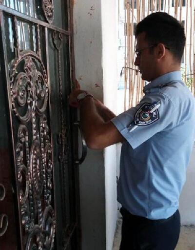 Belediye zabıta ekiplerinden iş yerlerine denetim yapıldı