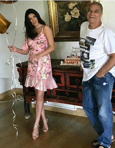 Alisa, Mehmet Ali Erbil'i kullanarak reklam yapıyor!