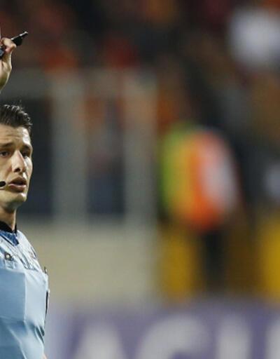 UEFA'dan Meler, Çelik ve Erdemir'e görev