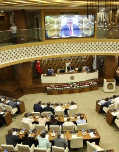 Büyükşehir'in stratejisi: 5 yılda 79 projeye 19 milyar