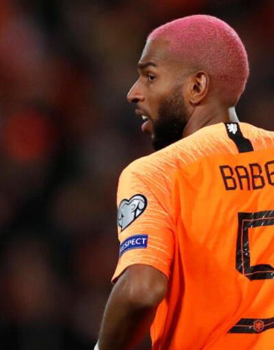 """Babel'e sert sözler: """"Çeneni kapat! B sınıfı futbolcu"""""""