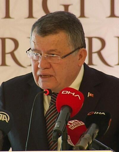 Yargıtay Başkanı: TSK adaleti tesis etmek için orada
