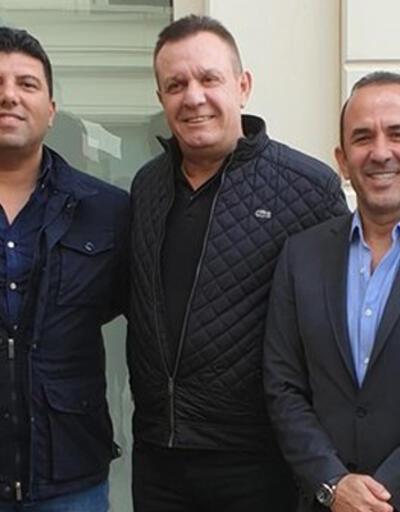 Yukatel Denizlispor Mehmet Özdilek'e emanet