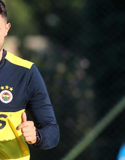 Hasan Ali Kaldırım sahalara dönüyor