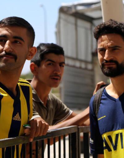 Mehmet Ekici'ye Kasımpaşa talip