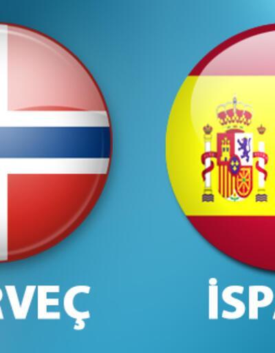 Norveç İspanya maçı ne zaman, saat kaçta, hangi kanalda? (EURO 2020 elemeleri)