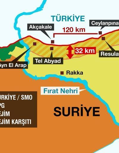 Barış Pınarı Harekatı neden başladı? Türkiye ne istiyor?