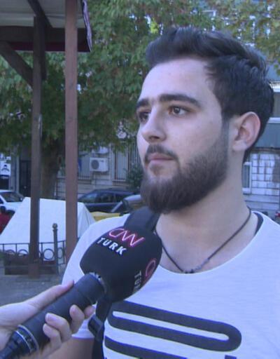 Suriyeliler: Güvenli bölge oluşursa döneriz
