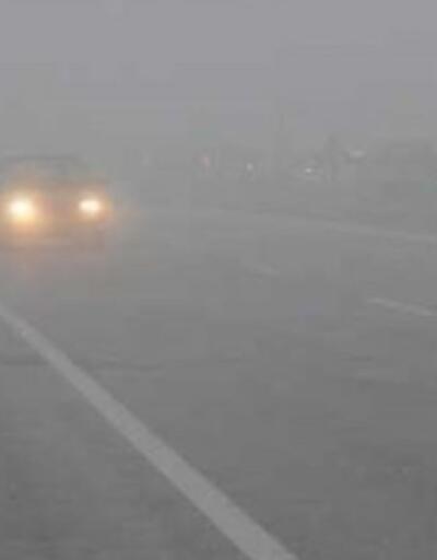 Hava durumu (13 Ekim Pazar) Meteoroloji uyardı: Yola çıkacaklar dikkat!