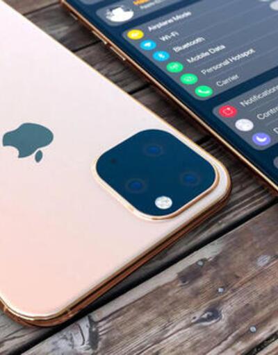 iPhone kameraları uzun zamandır beklenen özelliğe kavuşuyor
