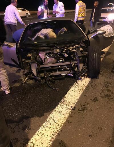 Acun Ilıcalı'dan trafik kazası sonrası ilk açıklama
