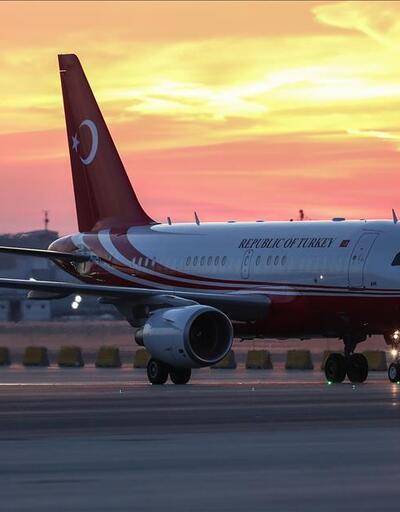 Cumhurbaşkanı ErdoğanAzerbaycan'a gidiyor