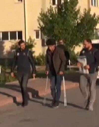 Kayseri DEAŞ operasyonu: 3 gözaltı