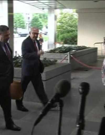 Büyükelçi Kılıç ABD basınına harekatı anlattı