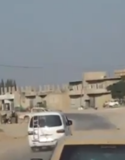 Son dakika... Milli Savunma Bakanlığı paylaştı! M-4 karayolunda kontrol sağlandı