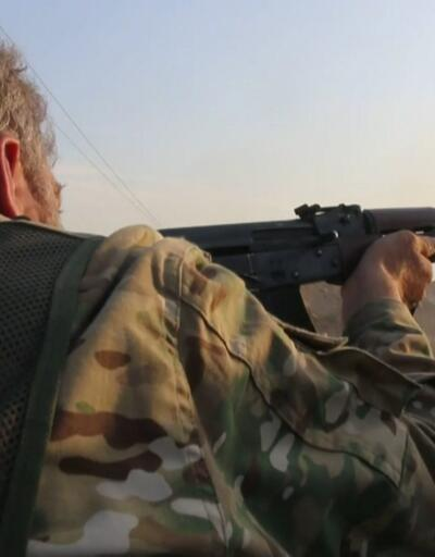 YPG Batı'yı DEAŞ ile tehdit ediyor