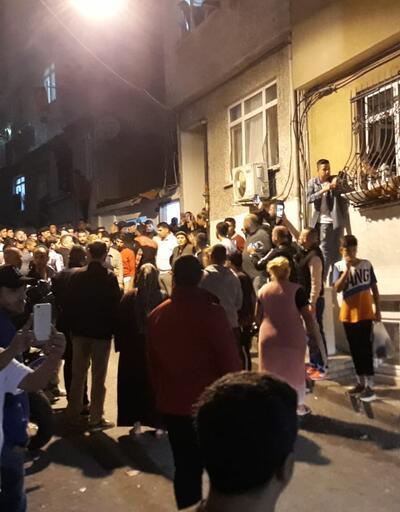 Fatih'te çocuğa taciz iddiası mahalleyi sokağa döktü
