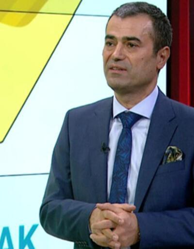 CNN TÜRK Genel Müdürü Murat Yancı, Barış Pınarı Harekatı'nı değerlendirdi
