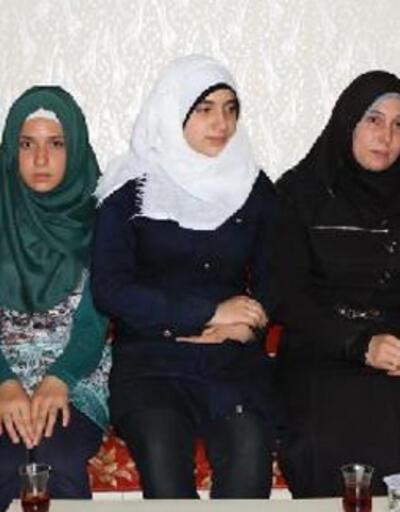 Anne Fatina Hadbe: Oğlum Muhammed uyurken şehit oldu